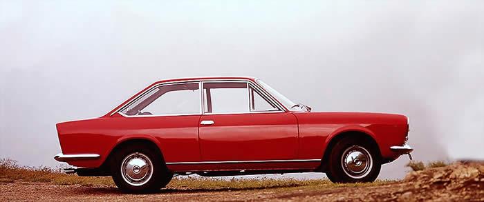 Ac brochures - Fiat 124 coupe sport fiche technique ...